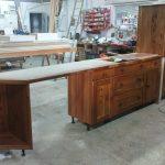 Fabrication artisanale cuisine en Orme