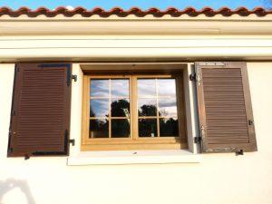 Fenêtre 2 vantaux rénovation